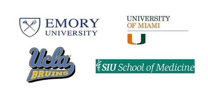 University logotypes