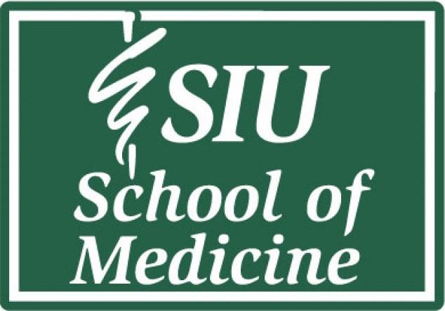 Southern Illinois University School of Medicine - logo