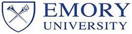 Emory University - logo